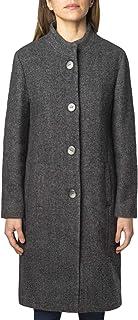Nero Giardini A768021D Manteau pour femme - Noir