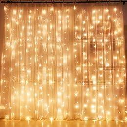 Best string lights for closets