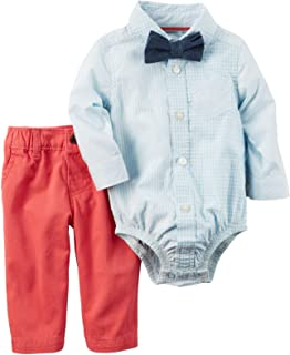 Carter's Baby Boys' 3 Pc Sets 120g118