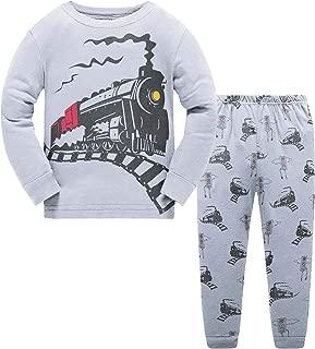 train pajama pants
