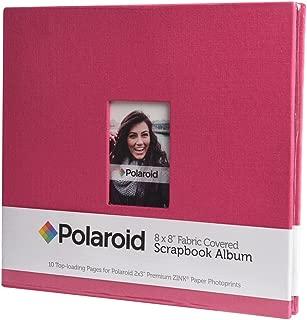 polaroid classic photo album