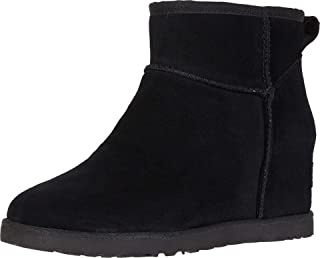 Women's Classic Femme Mini Boot