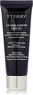 By Terry Cover Expert Perfecting Fluid Foundation - 35 ml, Warm Copper