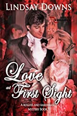 Love at First Sight (Rogues and Rakehells Book 7) Kindle Edition