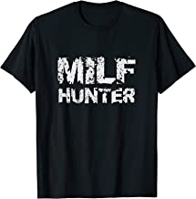 who is milf hunter
