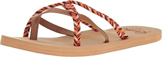 Roxy Women's Kaelie Strappy Fisherman Sandal