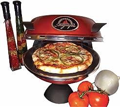 g3 ferrari pizza