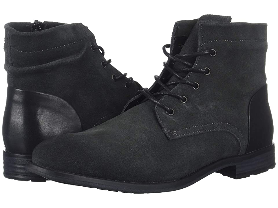 Kenneth Cole Reaction Zenith Boot (Grey) Men