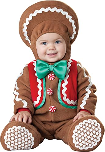 Sweet GingerInfant Infant Costume  18-24 Months