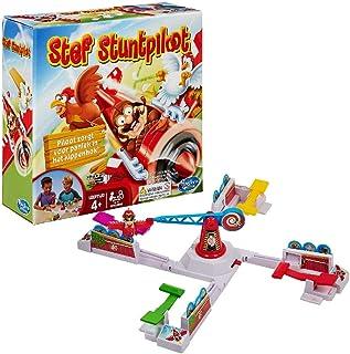 Stef Stuntpiloot - Actiespel
