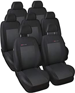Chevrolet Orlando ab 2010 7-Sitze Sitzbezüge Schonbezüge Schonbezug Autositz
