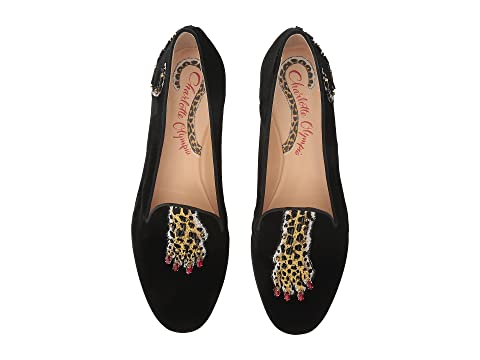 Charlotte Olympia Wild Nocturnals