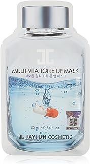 Jayjun Multi Vita Tone Up Mask 25ml (10 Masks)