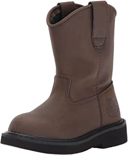 Georgia Boot Kids' G099 Mid Calf Boot