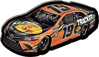 #19 Keychain Freeform WinCraft NASCAR Joe Gibbs Racing Martin Truex Jr Multi NASCAR Martin Truex Jr na