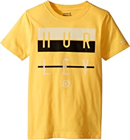Hurley Kids - Killing It Tee (Big Kids)