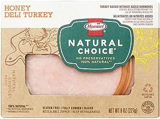 Nutro Hormel Honey Deli Turkey, 8 oz