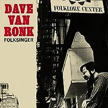 Mejor Dave Van Ronk Folksinger