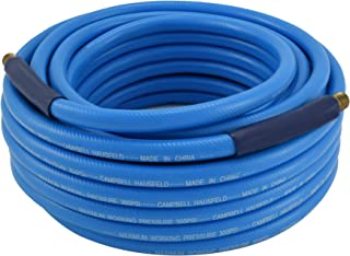 Campbell Hausfeld 50 Foot Air Hose, 3/8
