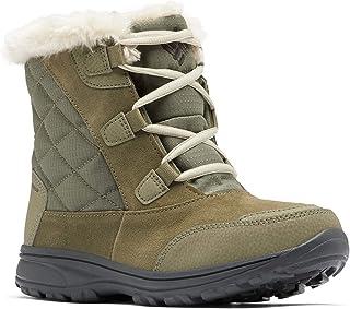 Columbia Women's Ice Maiden Shorty Hiking Boot