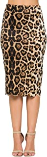 Best printed pencil skirts Reviews