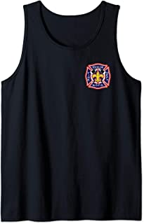 New Orleans Fire Department (NOFD) Tank Top