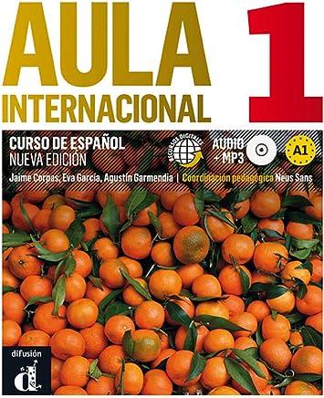 Aula internacional. Libro del alumno. Per le Scuole superiori. Con CD Audio. Con espansione online: Aula Internacional (Import) Sb1