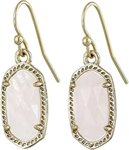 Gold/Rose Quartz
