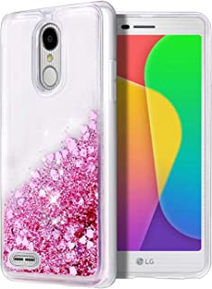 Best lg aristo 2 glitter case Reviews