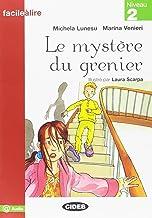 MYSTERE DU GRENIER READ (CIDEB) (Primaria.Francese letture)
