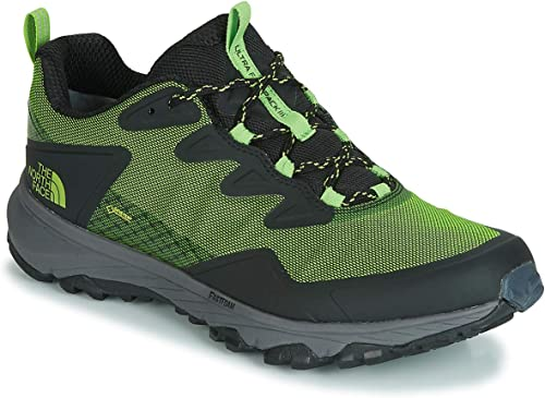 The North Face Ultra Fastpack III GTX - Chaussures Homme - Vert 2019