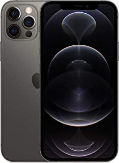 Nyhet Apple iPhone 12 Pro (128GB) - grafit