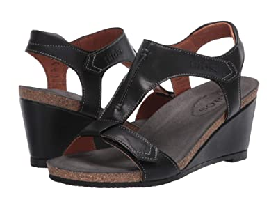Taos Footwear Sheila (Black) Women