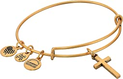 Alex and Ani - Cross II Bangle