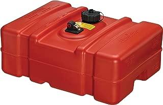 Scepter 08669 Rectangular Fuel Tank - 12 Gallon Low Profile (Renewed)