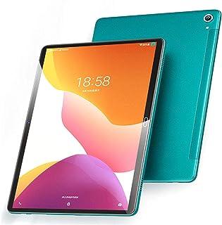 5G Android Tablet PC, Dubbelband WiFi HD-tablett, Ansiktsigenkänning Lås upp/Dual Card Dual Standby Learning Machine, för ...