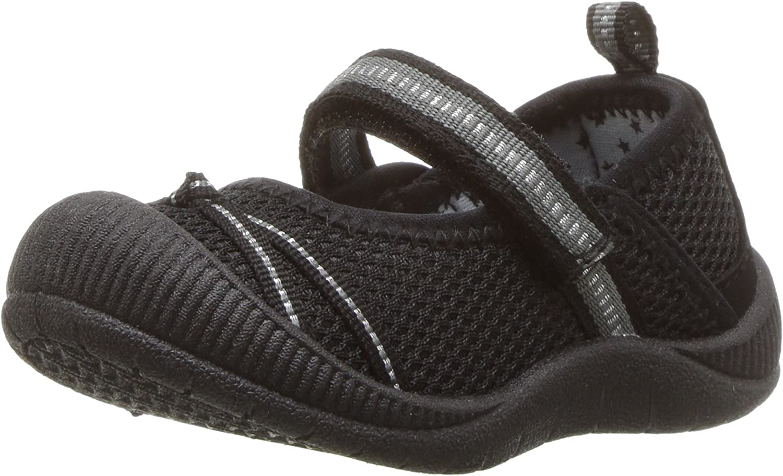 OshKosh B'Gosh Kids' Motley Girl's Bumptoe Mary Jane Sneaker