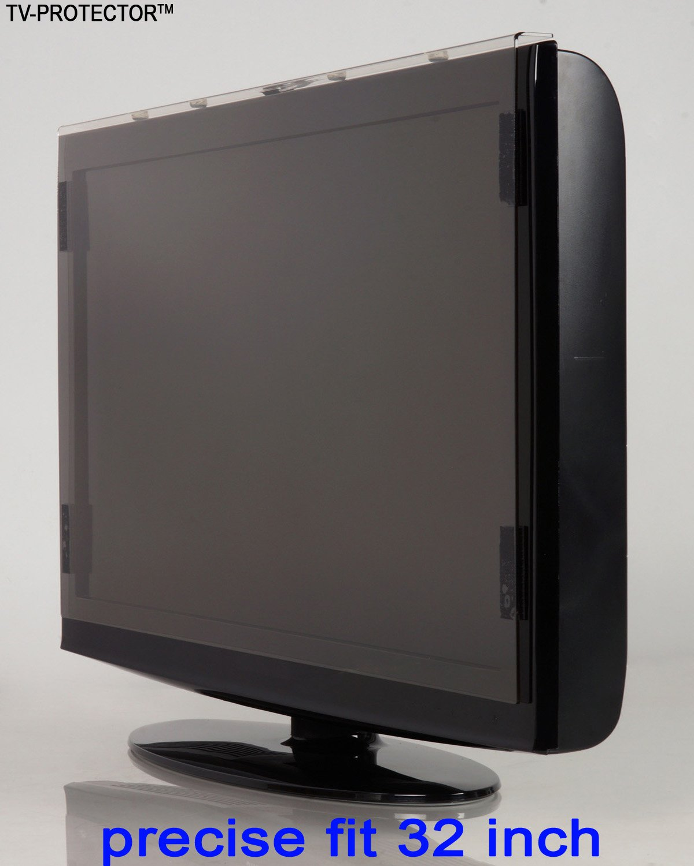 32 pulgadas TVProtector TM TV Protección de pantalla para LCD, LED ...