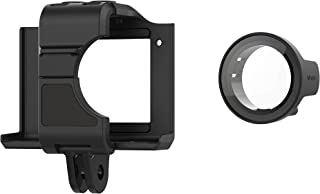 Garmin VIRB Ultra Cage + Protective Lens