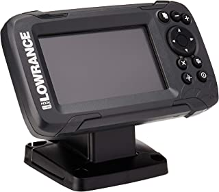 Lowrance 000-14015-001 Hook2 - GPS localizador de Peces (10,92 cm/4,3