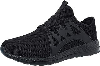comprar comparacion Zapatillas de Deporte Hombre Mujer Respirable para Correr Deportes Zapatos Running Calzado Deportivo de Exterior
