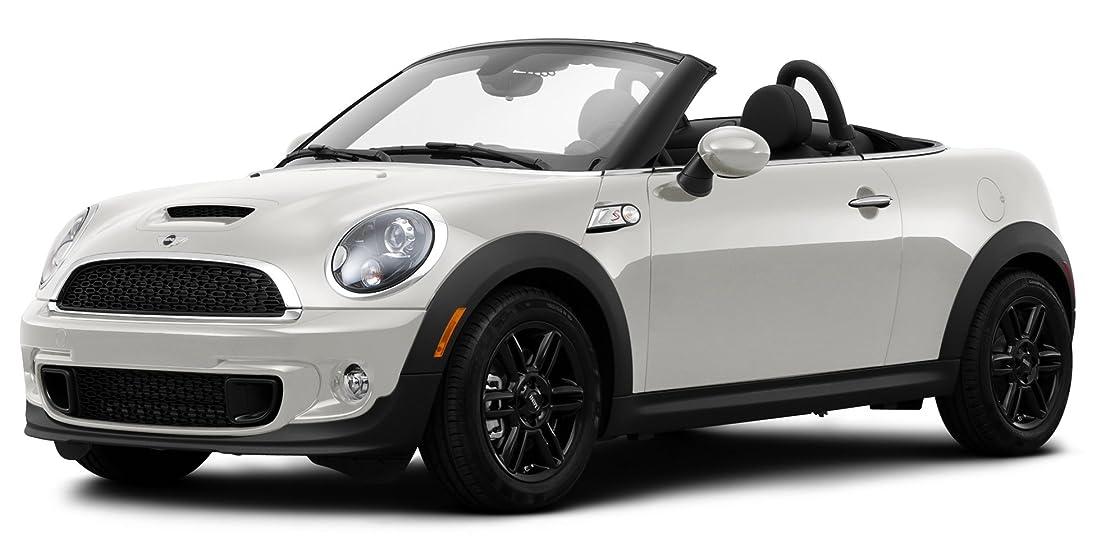Amazoncom 2014 Mini Cooper Reviews Images And Specs Vehicles