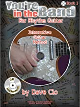 You're in the Band: Interactive Guitar Method for Rhythm Guitar Book 1