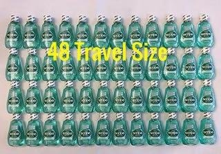 Scope Travel Size Mouthwash Classic اصلی نعناع اصلی 1.2 Oz 48 Pack