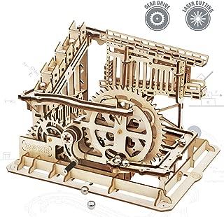 2d wooden puzzle