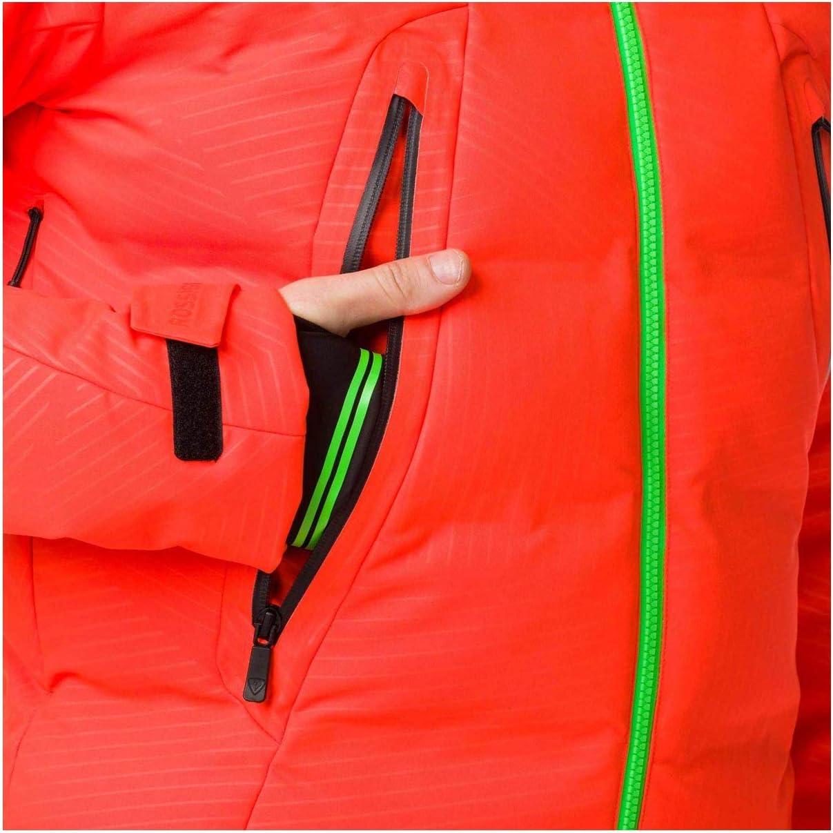 Rossignol Mens Hero Depart Ski Jacket