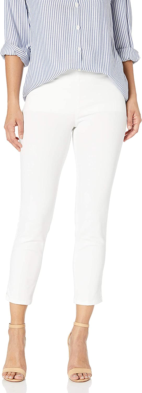Special Campaign NYDJ All stores are sold Women's Petite Jeans Ankle