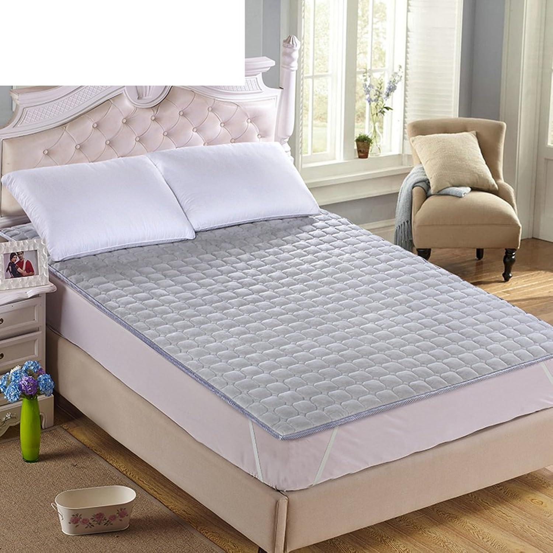 Tatami mattress anti-slip super soft mattress student pads mattress mat-B 120x200cm(47x79inch)