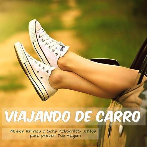 Viajando De Carro Musica Ritmica Instrumental E Sons