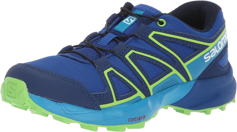 SALOMON Unisex-Kid's Speedcross J Trail Running shoes